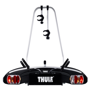 Thule Euroclassic G5 2 Cycle Carrier 908 + NUMBER PLATE | eBay